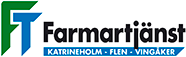 Farmartjänst Katrineholm – Flen – Vingåker Logotyp
